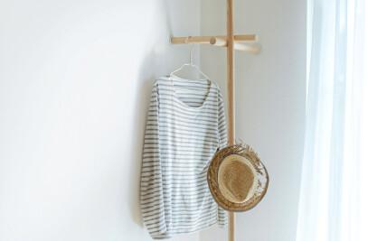 EKLENAH wardrobe
