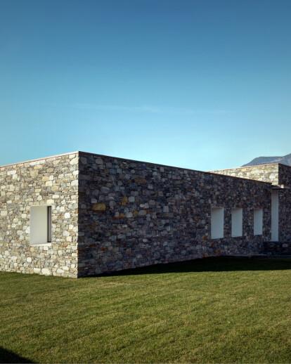 AP HOUSE