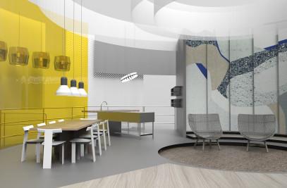 Das Haus – Interiors on Stage 2016
