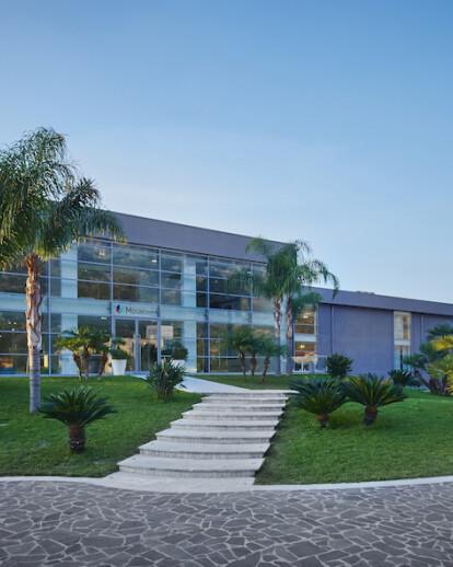 Mosaicoon Headquarter