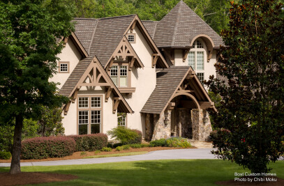 Bost Builders   High Country Craftsman