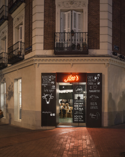 Restaurant JLEO'S