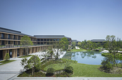 Wuzhen Medical Park