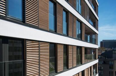 DucoSlide Wood