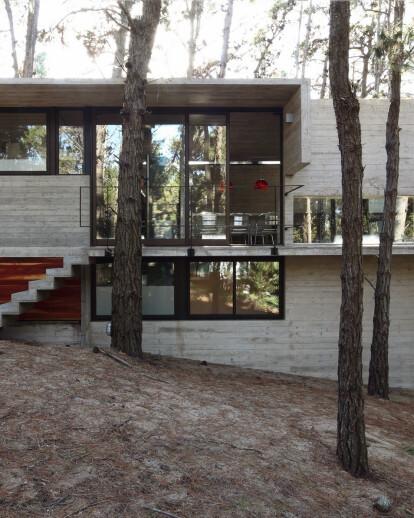 LEVELS HOUSE