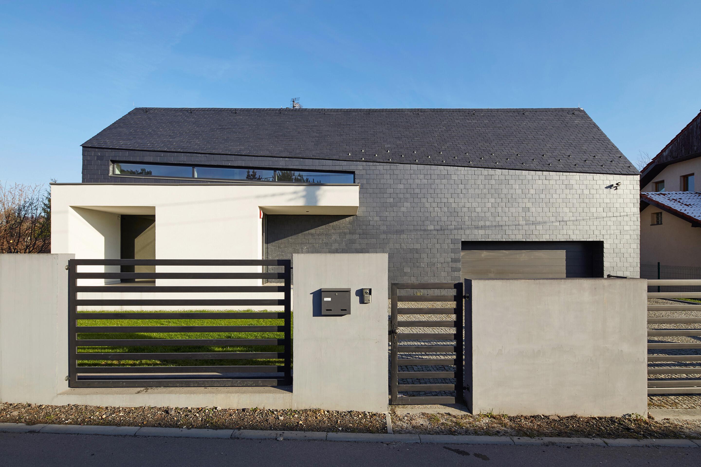 House in Slate