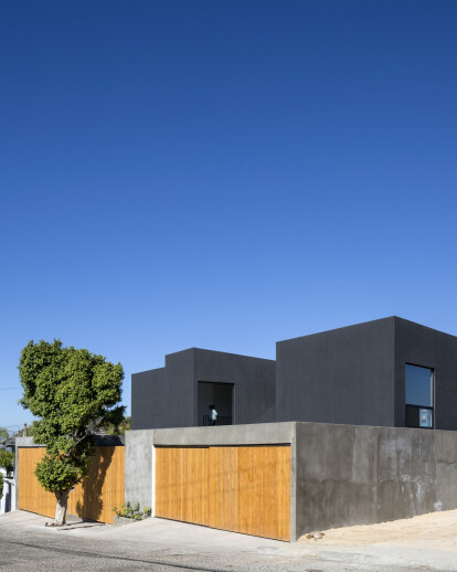 TLP HOUSE