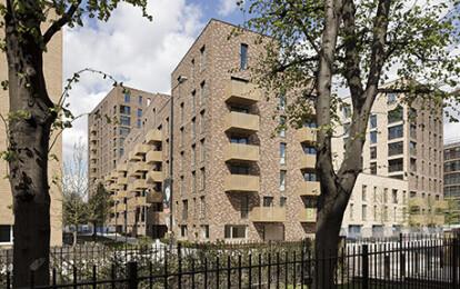 Maccreanor Lavington Architects