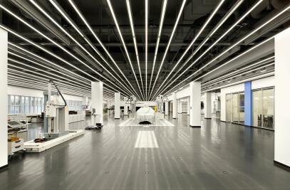BMW Forschungs und Innovations Zentrum (BMW FIZ)