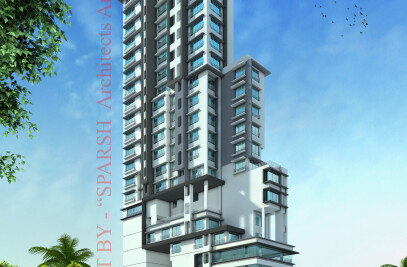 """2015-00015 PROJECT BY """"SPARSH"""" Architects And Team........."""