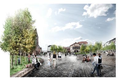 BISPETORV (Bishops Square Aarhus)