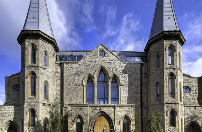 Westbourne Grove Church