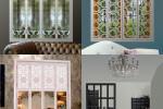 Largest range of modern window shutters