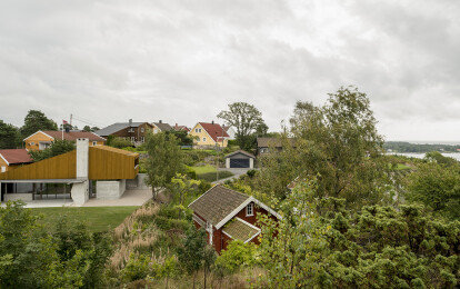 Schjelderup Trondahl architects