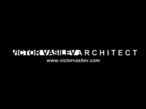 Victor Vasilev Architect
