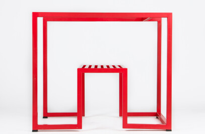 Rojo Chair
