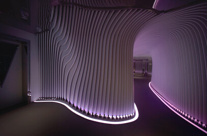 V+ Lounge