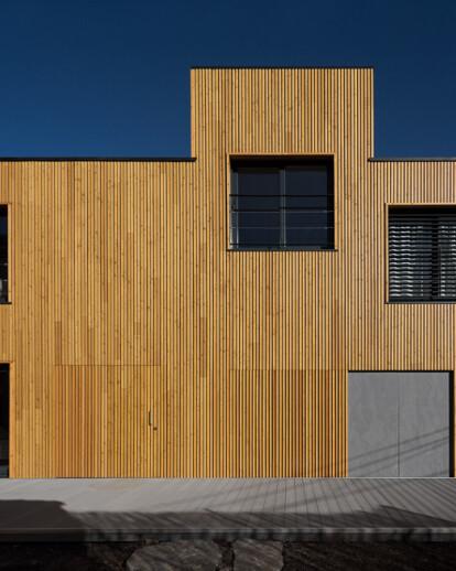 JP House