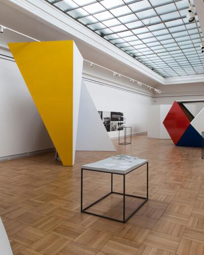 Alfred Neumann Exhibition