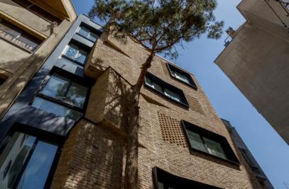 Villa Residential Apartment