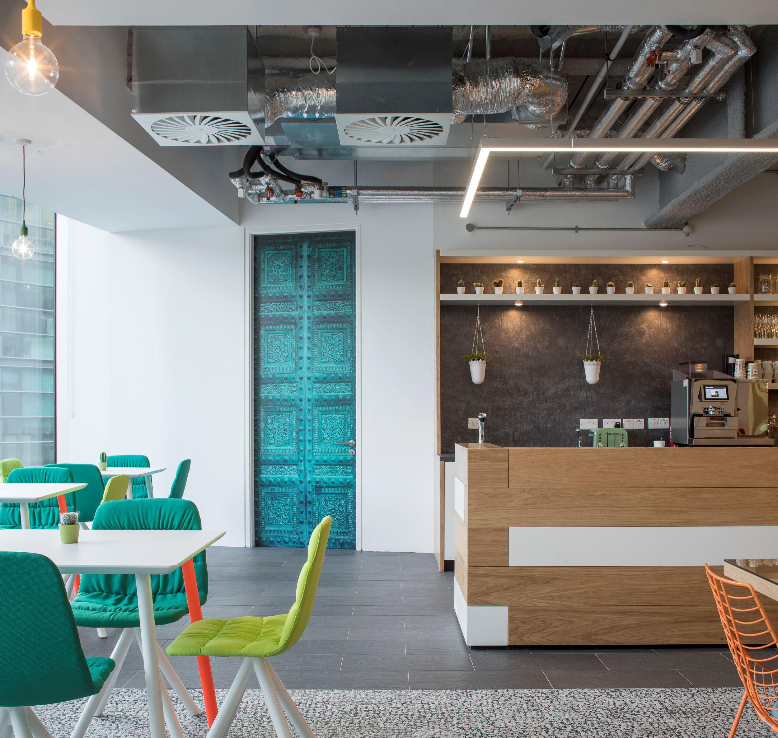 Hostelworld Offices Dublin