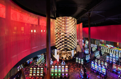 Revitalization of Casino du Lac-Leamy