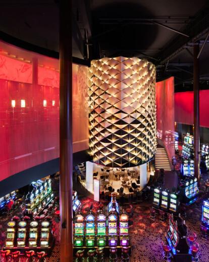 Revitalization of Casino du Lac-Leamy
