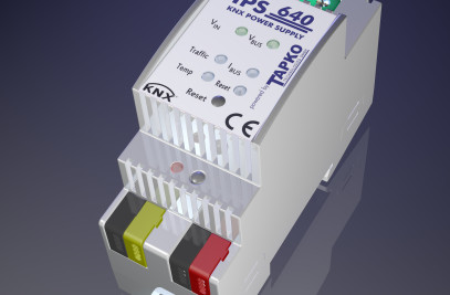 Tapko KNX power supply IPS 640