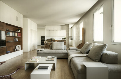 RG/RM Residence
