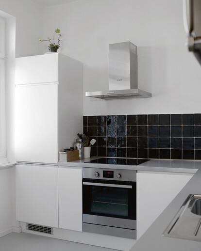 FSC Apartment renovation