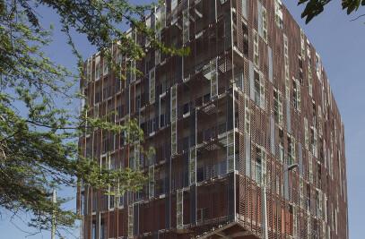 MULTIPURPOSE BUILDING – UNIVERSIDAD DEL NORTE