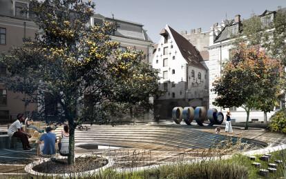 U-R-A | United Riga Architects