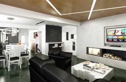 GM Apartment - Leros Greece