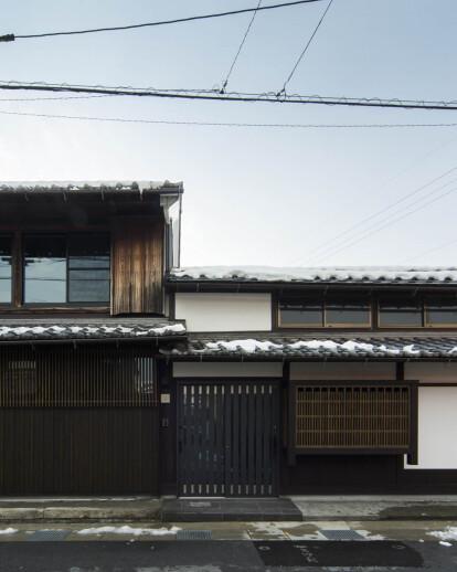 House in Nagahama