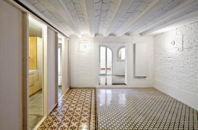 Juan's apartment