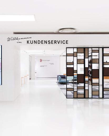 Breuninger Customer Service