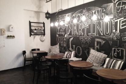 Café Martino