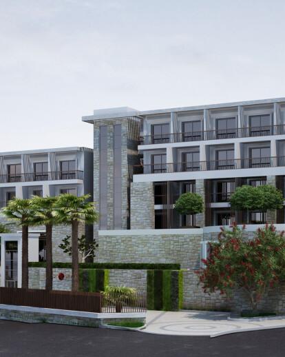 Datca Boutique Hotel