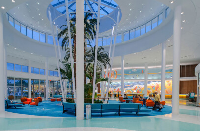 Universal Cabana Bay Beach Resort