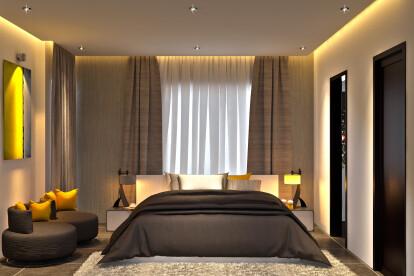 guat Bed