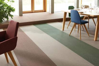 Dickson® flooring