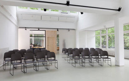 Leroux Sichrovsky Architects