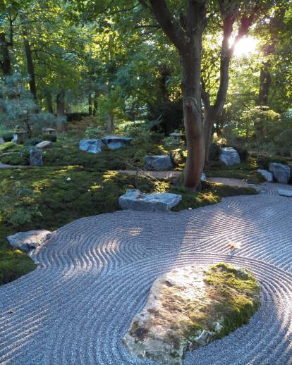 Japangarten seminar