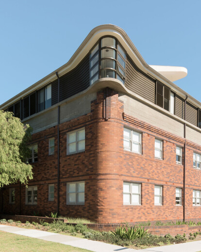 The Bow Window Penthouse - Flying High Over Bondi