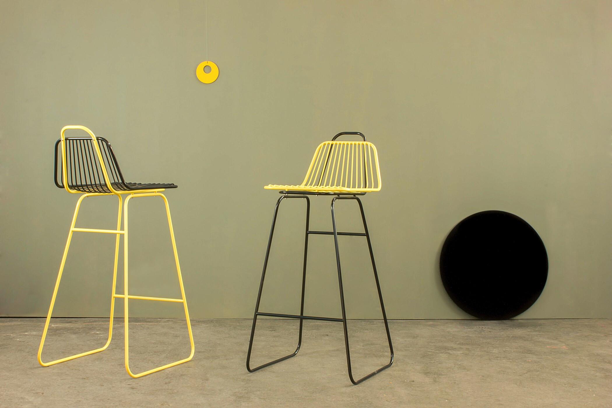 Baiadera Chair \ Stool