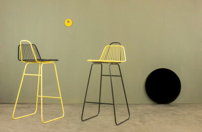 Baiadera Chair \ Stool