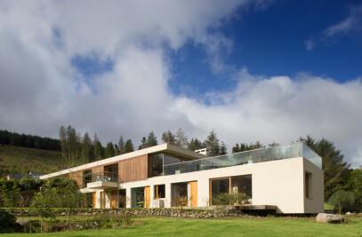 Folding Farm House