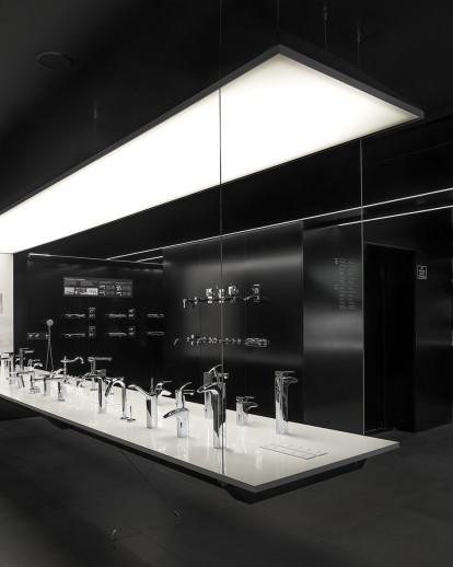 Roca Expobaño Showroom