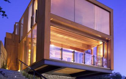 æ architecture, Inc.
