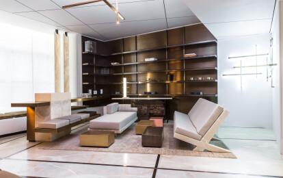 Isabelle Stanislas Architecture